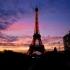 Luminile la Turnul Eiffel și Turnul Montparnasse, stinse marți seara