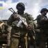 Cel puţin cinci militari au murit în estul Ucrainei în ultimele 24 de ore