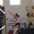 Ultima etapă din 2017 în DA2 la volei feminin