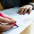 BACALAUREAT 2017: Absolvenţii de liceu susţin astăzi ultima probă scrisă
