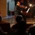 """Ultima seară camerală a lui Brumărel, la Teatrul """"Oleg Danovski"""""""