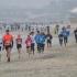 Alergare pentru toți, pe plaja din Mamaia