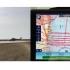Un elicopter de la Aeroportul Tuzla, în căutarea pescarilor dispăruți la Mangalia