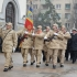 Marinarii militari, la Ziua Unirii Principatelor