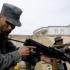 Explozii şi focuri de armă la Universitatea americană din Kabul