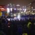 Un nou protest în Piaţa Victoriei, împotriva modificării legilor justiţiei