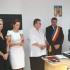 Un primar a ajuns cetățean de onoare pentru că... și-a făcut datoria