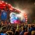 75.000 de participanți în a treia zi a festivalului UNTOLD