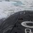 Un submarin nuclear rus a spart gheaţa de la Cercul Polar şi a primit vizita unui urs! Ce s-a întâmplat