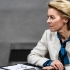 Ursula von der Leyen cere României mai multe nume pentru comisarul european