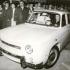Jumătate de secol de la fabricarea primei mașini Dacia