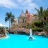 Carantină de lux: bogaţii se izolează în staţiuni de cinci stele, apartamente pe plajă şi insule private