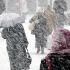 Val de aer polar peste România! Cât de mult vor scădea temperaturile