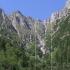 Turist a căzut în gol, în Munții Bucegi