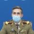 Valeriu Gheorghiţă: peste 3.500 persoane s-au îmbolnăvit de Covid-19 după prima doză de vaccin