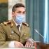 Valeriu Gheorghiţă: Rata de acoperire vaccinală anti-COVID la nivel naţional - circa 30%