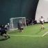 """Trocadero a mai făcut o """"victimă"""" în Liga 1 a Campionatului Judeţean de minifotbal"""