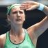 Viktoria Azarenka a abandonat în primul tur la Roland Garros