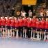 Victorie categorică pentru România la CM de handbal feminin