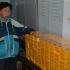 Vietnamez prins pe Aeroportul Kogălniceanu cu țigări de contrabandă!