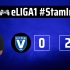 În eLiga 1, Viitorul a cedat în duelul pentru primul loc cu FC Voluntari