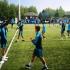 FC Viitorul, amical important cu Olympiacos Pireu