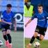 Doi internaționali de juniori și-au prelungit contractul cu FC Viitorul