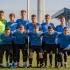 FC Viitorul U19 va lupta pentru calificarea în finala Ligii Elitelor