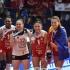 CSM Volei Alba Blaj, pe locul secund în Liga Campionilor la volei feminin