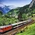 Vom putea călători gratuit cu trenul prin Europa! În ce condiţii