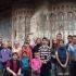 Tabără socială în Bucovina