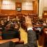 """Iohannis, acuzat de """"abuz de drept"""" şi """"uzurpare"""" a unui drept al Legislativului"""