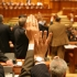 Marii ABSENȚI ai PSD la votul pe legile Justiției