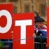 A fost stabilit: deputații britanici vor da votul asupra Brexitului în 2019