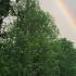 Vremea capricioasă, cu ploi abundente şi descărcări electrice. Vezi în ce zone