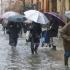 Meteorologii anunță vreme instabilă în următoarele zile