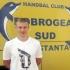 Victorii pentru Belarus, Croaţia, Germania şi Spania la CE de handbal masculin