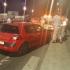Accident rutier grav în Constanța! Pericol de incendiu!