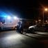 Accident rutier în Constanţa! Un motociclist este rănit!