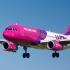 Wizz Air anunţă rutele din România care rămân suspendate până în 14 mai