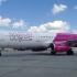 Întârzieri de cinci ore pentru două curse Wizz Air, București-Londra și București-Dortmund