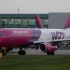 Incident aviatic. Cursa Wizzair Sibiu - Dortmund s-a întors pe aeroport la 20 minute de la decolare