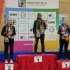 Constănţeanca Elena Zaharia, medalie de bronz la Europa Top 10 la tenis de masă