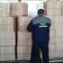 Zeci de mii de ţigarete de contrabandă, descoperite într-un autovehicul în Portul Constanța Sud