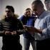 Ziarist turc reţinut de poliţiştii români, în baza unui mandat de extrădare turcesc