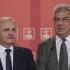 Patru miniștri și-ar fi depus demisiile. Mihai Tudose și Liviu Dragnea - conferință de presă comună