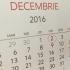 2 decembrie, zi liberă. Decizia a fost luată de Guvern