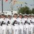 Ziua Armatei României, serbată de marinarii militari în şase oraşe