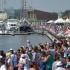 Atenție la măsurile luate de autorități cu ocazia Zilei Marinei Române!