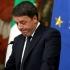 Premierul Italiei amână depunerea oficială a demisiei